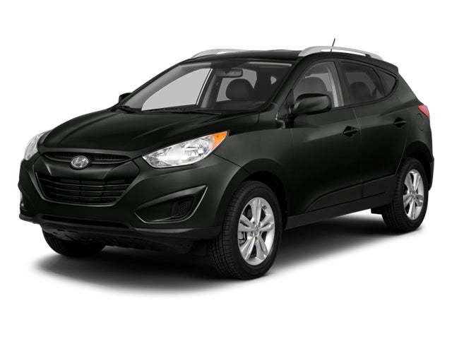 Used 2013 Hyundai Tucson GLS with VIN KM8JUCAC2DU644547 for sale in Two Harbors, Minnesota