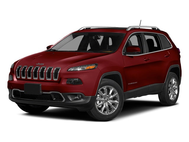 Used 2014 Jeep Cherokee Sport with VIN 1C4PJMAB2EW173896 for sale in Two Harbors, Minnesota