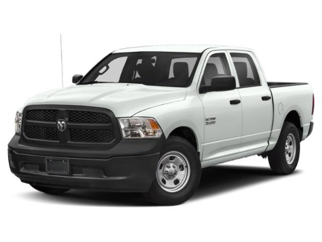Used 2018 RAM Ram 1500 Pickup Tradesman with VIN 1C6RR7ST7JS348176 for sale in Two Harbors, Minnesota