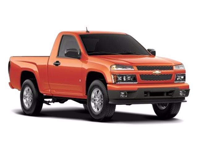 Used 2009 Chevrolet Colorado Work Truck with VIN 1GCCS149998130296 for sale in Two Harbors, Minnesota