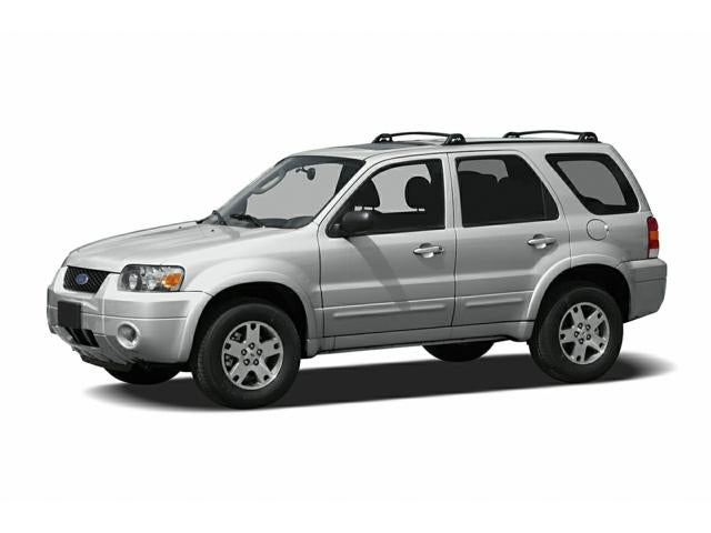Used 2005 Ford Escape Limited with VIN 1FMYU941X5KA36588 for sale in Two Harbors, Minnesota